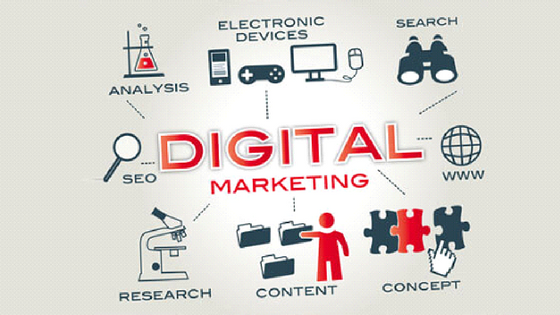 Digital Media Planning and Buying