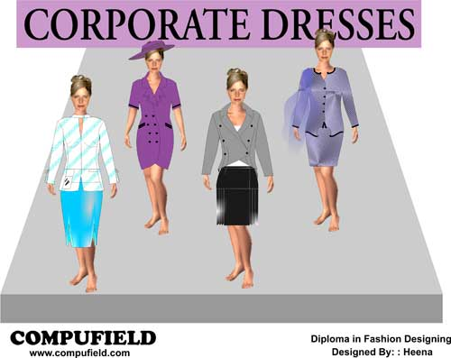 7 Diploma Certificate Courses In Computer Aided Fashion Designing India Mumbai