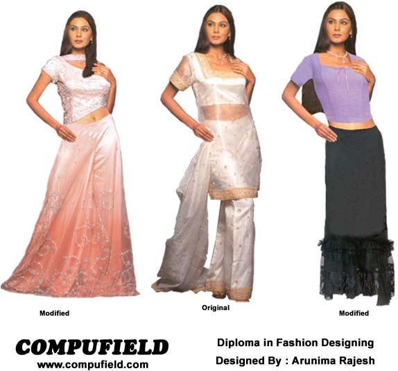 Computer Institute Academy College For Fashion Designing Courses Online India Mumbai