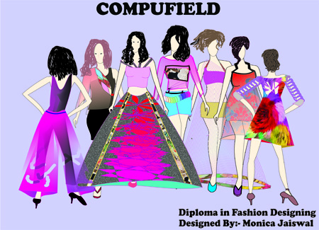 Students Fashion Designs Gallery