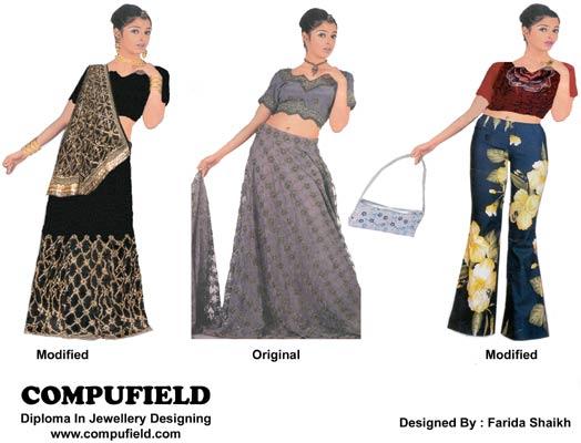 Fashion Design Schools Computer Training Dressmaker Fashion Designer Coreldraw Photoshop Online Training Fashion Training Courses