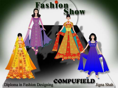 Specialised Computer Academy Offers Courses In Fashion Technology Pattern Making Dressmaking
