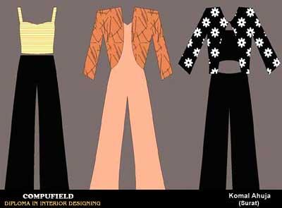 Leading Fashion And Design School Fashion Designing Online Garment Design Courses Coreldraw Photoshop Fashion Designers