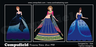 Computer Blog Corel Draw Tutorials For Fashion Designing
