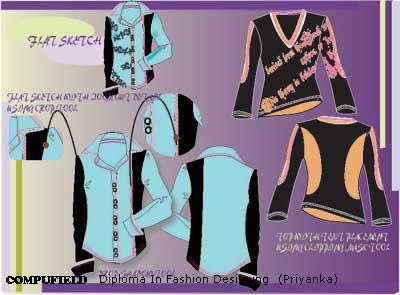 Illustrator Tutorials Fashion Fashion Designing Programs Computer Aided Designing Cad Fashion Design Colleges Courses