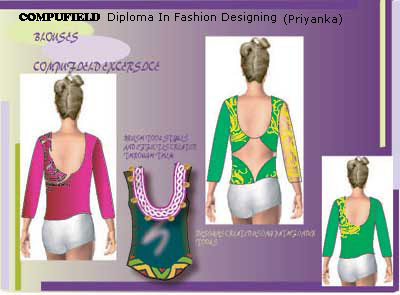Learn Fashion Designing Online Online Fashion Design Classes
