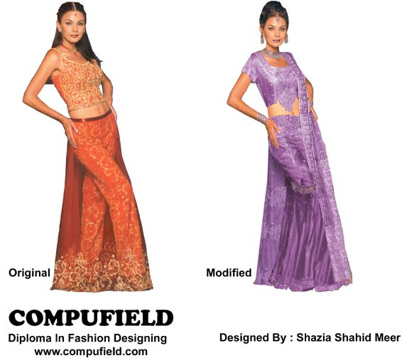 Fashion Design Courses Coreldraw Photoshop Online
