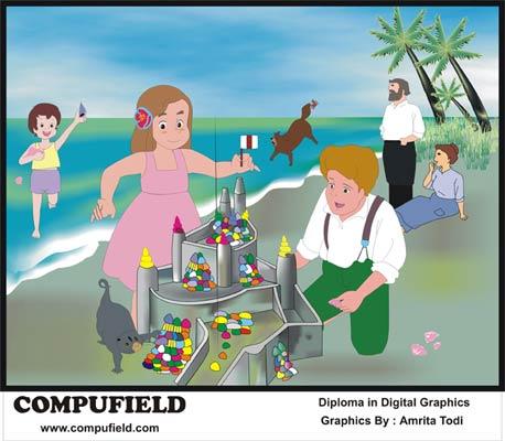 Graphic Design Sample
