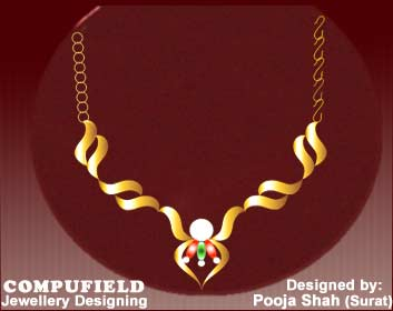 3D Jewellery Designing JewelCAD CAM 2D Jewellry CorelDrawPhotoshop