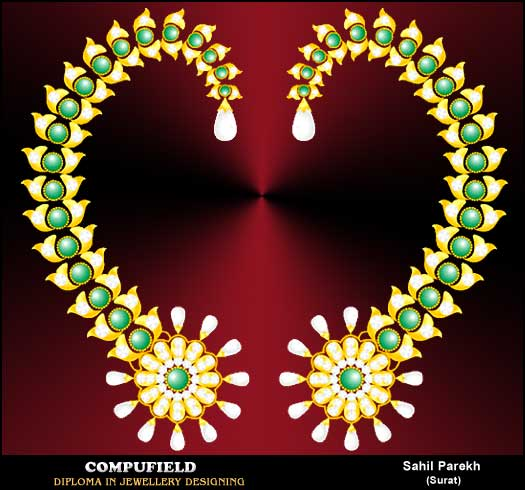 raining| learning| tutorials| school| 2d & 3d jewelCAD/CAM designing| online jewellery lessons | free trial session using jewelcad software