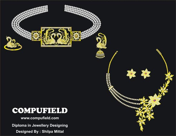 Jewelry Design chief undergraduate college subjects