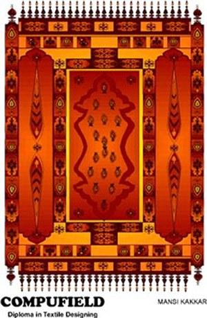 Institute of CAD - Training for Textile Designing  Corel Draw  Photoshop  Computer Textile Designing CAD  kemps corner  Mumbai 