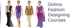 Online Fashion Designing