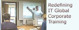 IT Corporate Training