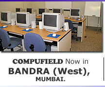 COMPUFIELD - Now in BANDRA (west) - Mumbai