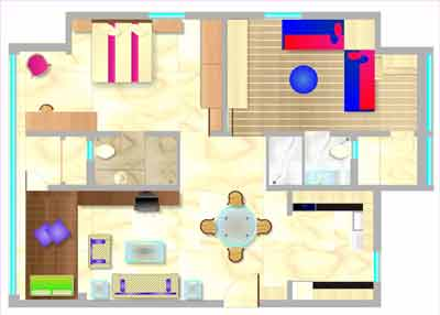 Interior Designing courses - Interior Designing colleges