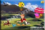 painting, flash animation, for children of 6 to 8 yrs India, Mumbai