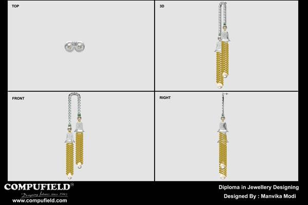 Computer training academy for jewellery, jewelry, jewellry, jewelery designing,courses-bandra