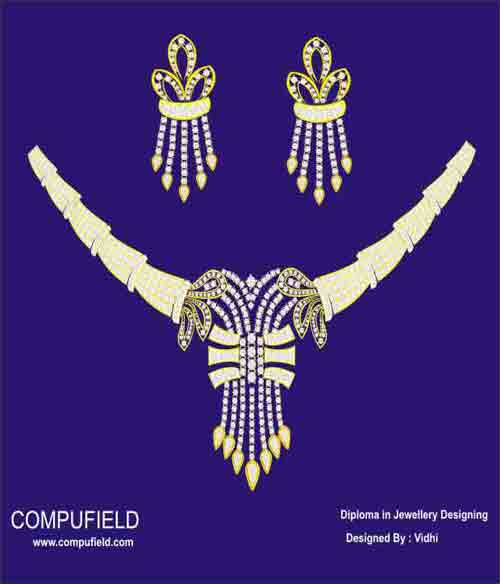 computer center for courses in traditional jewellery designing using jewelcad, ideas-altamount road